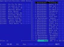 MOC: un reproductor de música para Linux desde la línea de comandos