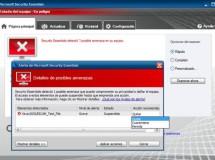 Microsoft admite que su antivirus es menos efectivo que otros