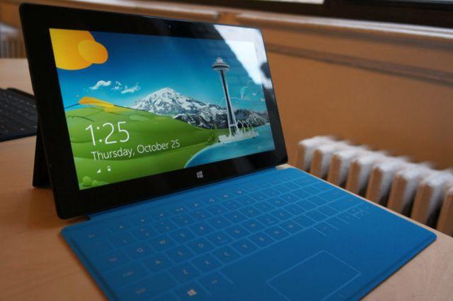 Problemas con las actualizaciones a Windows 8.1 RT: Microsoft da la solución