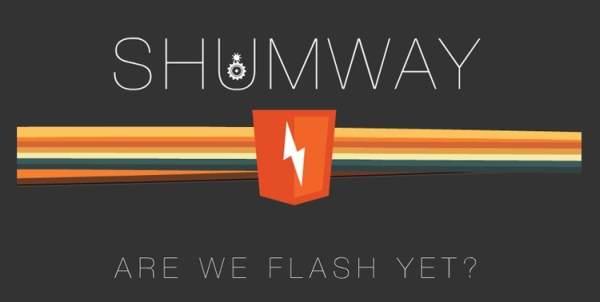Mozilla se dispone a emular Flash Player en futuras entregas del navegador Firefox
