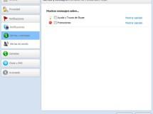 Como eliminar la publicidad que aparece en Skype