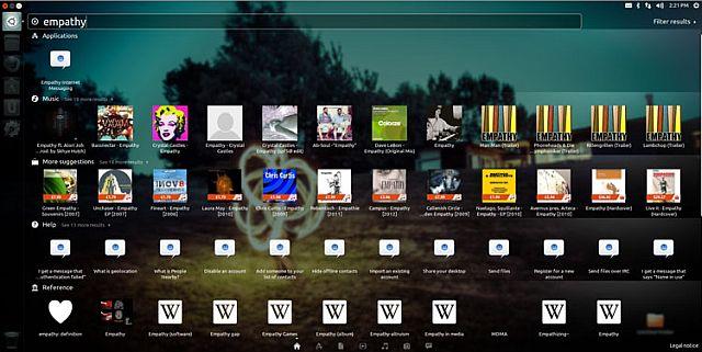 Ubuntu 13.10 Saucy Salamander disponible a partir de hoy