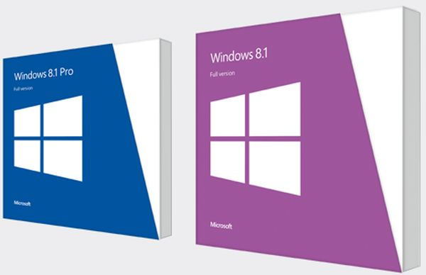 Windows 8.1: ya puedes descargarlo