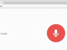 """Chrome incorpora """"Ok, Google"""" para controlar el buscador al estilo Google Glass"""