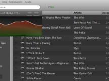 Equalify: un ecualizador para Spotify