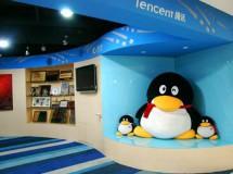 Tencent ofrecerá 10 TB de almacenamiento gratuito a clientes internacionales