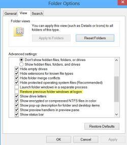 Como hacer que se abran ciertas carpetas junto con Windows 7 y 8