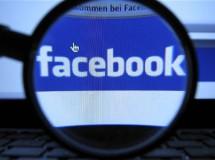 Facebook pierde visitas (y clientes)