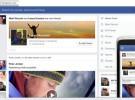 Facebook actualiza la sección de últimas noticias (Newsfeed)