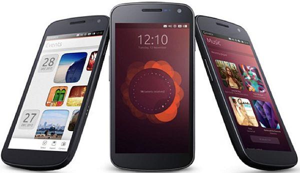 Canonical presentaría Ubuntu para pantallas táctiles [Actualización]