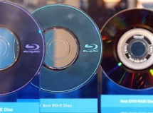 Facebook trabaja en un sistema de archivo de datos basado en Blu-ray