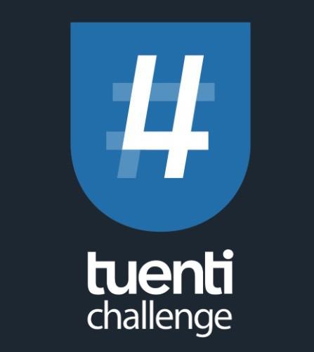 Tuenti-Challenge