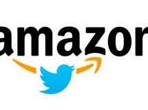 Twitter y Amazon se alían para permitir compras con un solo tweet