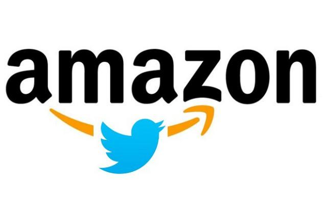 Amazon-Twitter