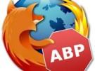 ¿Es AdBlock Plus el culpable del alto consumo de memoria de Firefox?