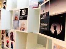 'Instagramers Gallery', una exposición creada a través de fotos de Instagram