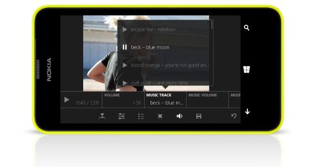 nokia-video-tuner-app