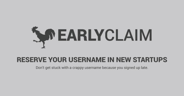 earlyclaim_cover