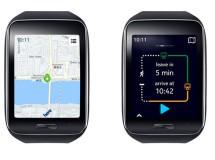 Nokia anuncia Here en exclusiva para los Samsung Galaxy