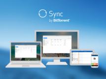 Sync ya permite compartir archivos de gran tamaño mediante weblinks
