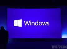 Windows 9 podría presentarse a finales de septiembre