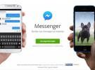 Cuidado, Facebook Messenger podría estar vigilando lo que haces