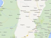 Google Maps Navigation se actualiza con 20 nuevos países