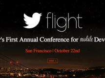 Twitter prepara su primera conferencia para desarrolladores