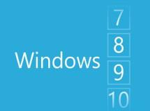 Windows 9 podría traer un sistema nuevo de notificaciones