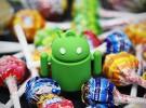 El SDK de Android 5.0 Lollipop ya está disponible