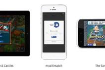 """Los """"Me Gusta"""" de Facebook llegan a los móviles"""