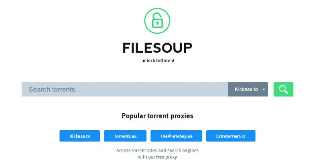 Filesoup
