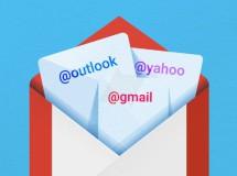 Gmail 5.0, un completo rediseño de la aplicación