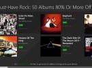 Music Deals de Microsoft te permite comprar música por 2 dólares
