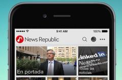 News Republic llega a la versión 4.3 con interesantes novedades