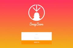 Snapsaved consigue robar cientos de fotos íntimas de Snapchat