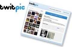 Twitter se queda con el dominio y las fotos de Twitpic