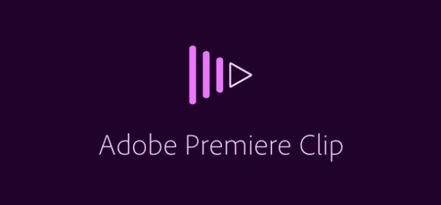 Adobe Premiere Clip, una nueva forma de editar video en iOS