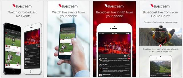 livestream-ios