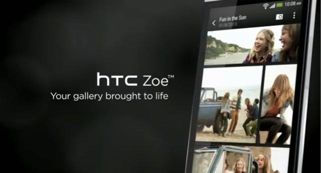 Zoe, la red social de HTC ya está de forma oficial para Android