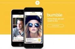 Ex empleados de Tinder crean Bumble, una nueva app de citas