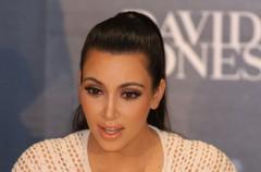 Kim Kardashian es la nueva reina de Internet