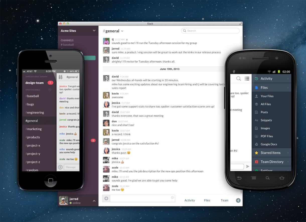 Slack, la herramienta que está cambiando la forma de comunicarse en muchas empresas
