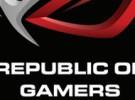 Republic of Gamers de ASUS, equipos para los entusiastas de los juegos