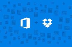 La integración de Dropbox y Office llega a iOS