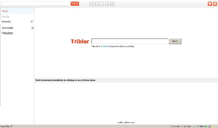 Tribler, una nueva red BitTorrent completamente anónima