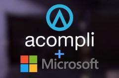 Acompli ya es de Microsoft