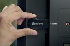 Chromecast se actualiza al nuevo diseño Material Design