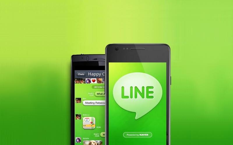 Line se une a los pagos móviles con su nueva aplicación