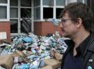 Charlie Hebdo recibe una donación de 250.000 euros de Google